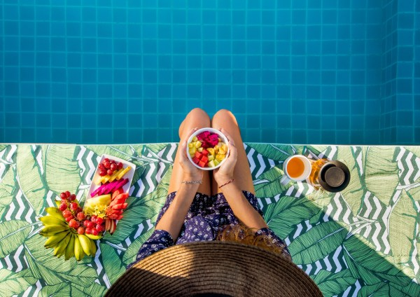 Tesalate Beach Towels Review