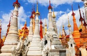 Things to do in Mandalay Myanmar