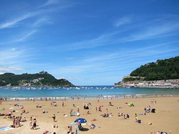 Ultimate List of the Best Things to do in San Sebastian Spain