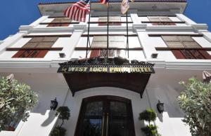 West Loch Park Hotel - Best Hotels in Vigan City