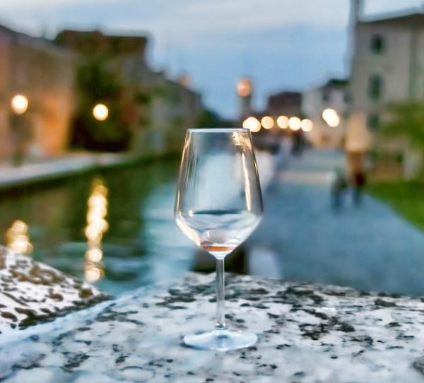 Wine Tasting in Milan