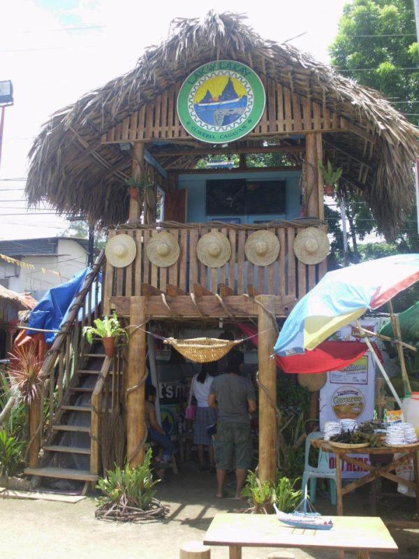 Aggao Nac Cagayan Festival by Nerilyn Bunnao Frio via FB