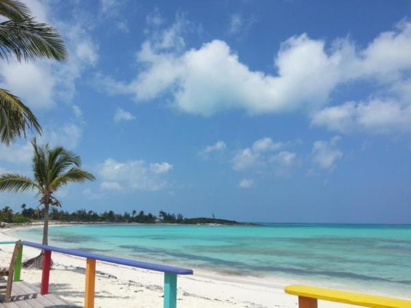 Augusta Bay Bahamas Exuma Hotel