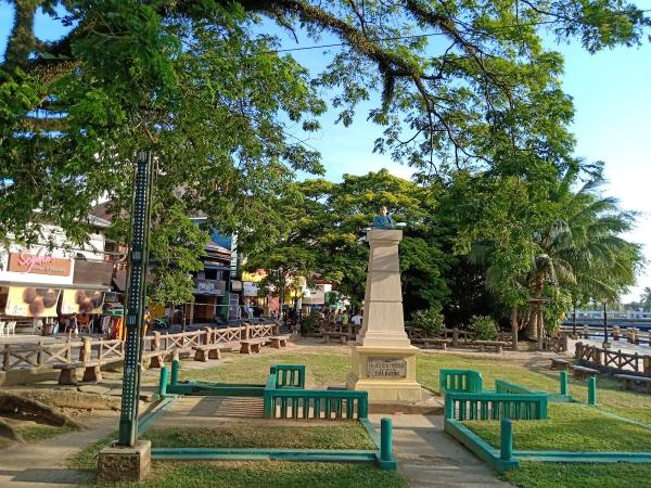 Benedicto Nijaga Park