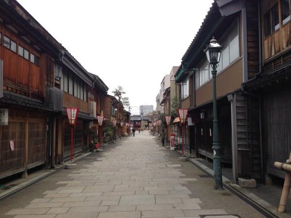 Best Things to do in Kanazawa Japan photo by Ken Yamaguchi via Flickr CC