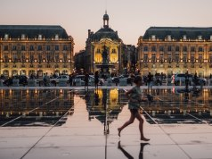 Bordeaux France by Guillaume Flandre via Unsplash
