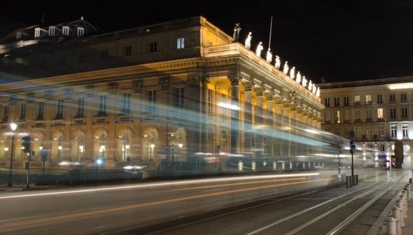 Bordeaux Grand Theatre