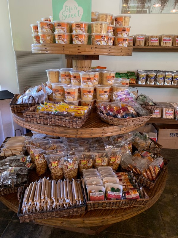 Food Products from Iloilo