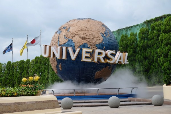 Halloween Horror Night 2018 at Universal Studios Japan