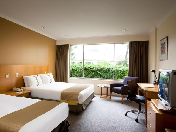 Holiday Inn Potts Point – Sydney