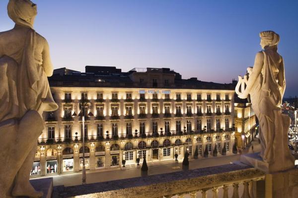 Intercontinental Bordeaux Le Grand Hotel