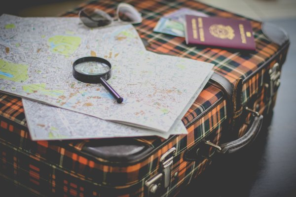 Japanese Passport Lands on the Top Spot While Germany Falls One Spot from Second Place photo by Francesca Tirico via Unsplash