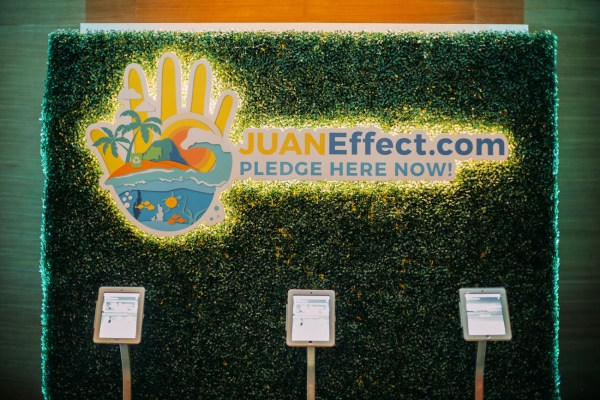 Join Cebu Pacific as They Embark on a New Journey in Promoting a Cleaner Environment through the Juan Effect Campaign