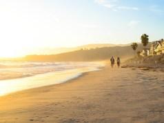 Los Angeles Dating Spots