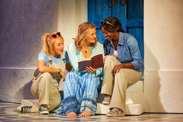 Mamma Mia the Musical in the Philippines
