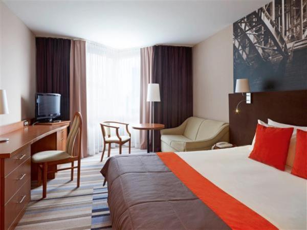 Mercure Warszawa Centrum Hotel in Warsaw