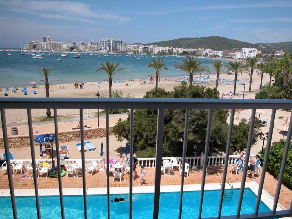 Ses Sevines Ibiza