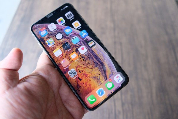 iPhone Xs Max now in the Philippines