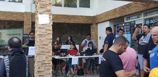 Anilao Underwater Shootout 2018 Registration