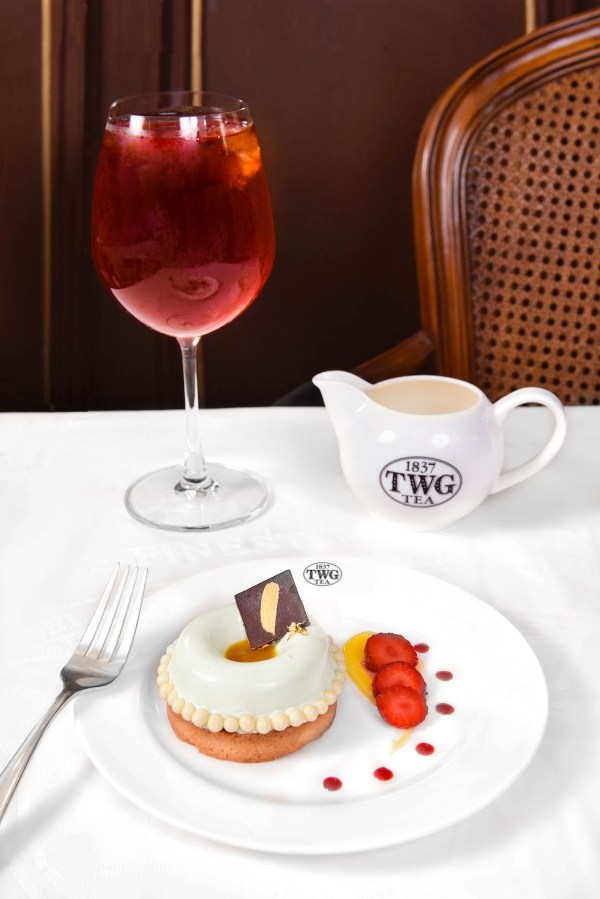 Apple Surprise - TWG Tea Philippines