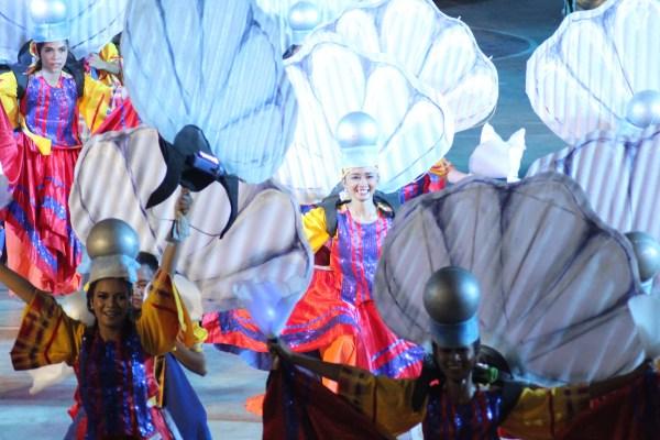 Banaag Fest Street Dance Performance