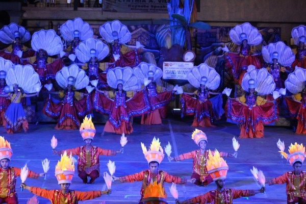 Banaag Festival 2018 Street Dance Competition