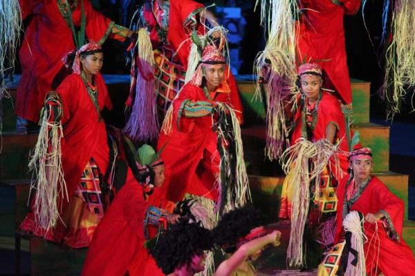 Banaag Festival in Iloilo