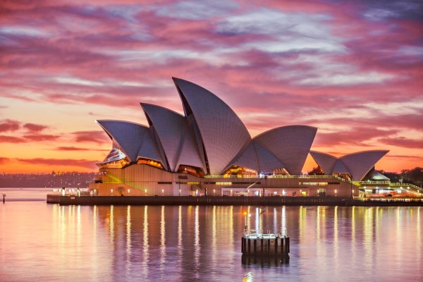 Best Things to do in Sydney, Australia photo by Keith Zhu via Unsplash