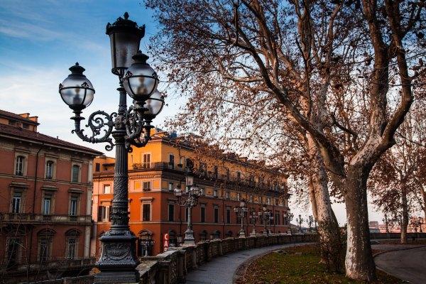 Bologna Italy by Andrey Kirov via unsplash