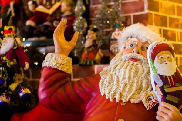 Casa Santa Museum photo via FB Page