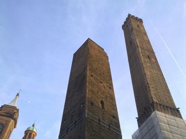 Due Torri Bologna