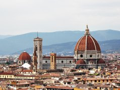 Florence Travel Guide Photo by Jonathan Korner via Unsplash