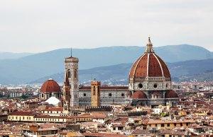 Florence Travel Guide Photo by Jonathan Korner via Unsplash