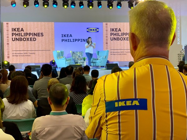 IKEA to open its biggest store in the world in the Philippines