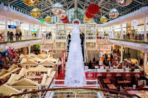 List of 2018 Christmas Bazaars