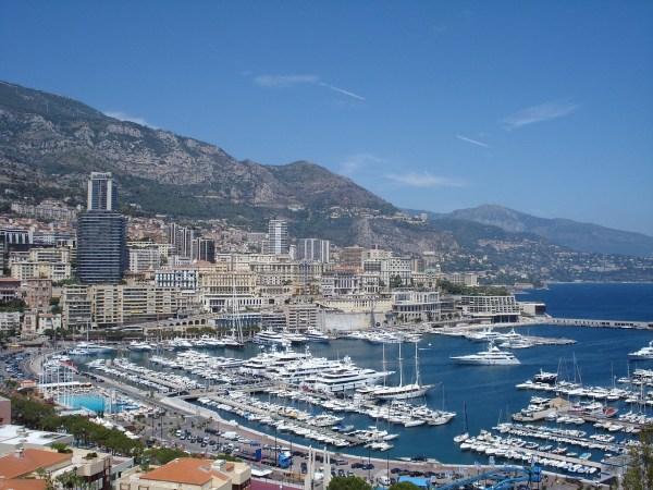 Monte Carlo Trave Guide