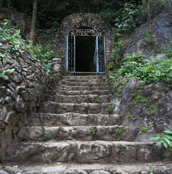 Mystical Cave Antipolo photo via FB Page