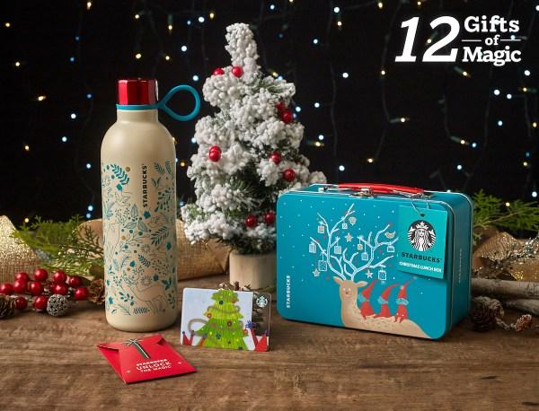 Snack Essentials Gift Set