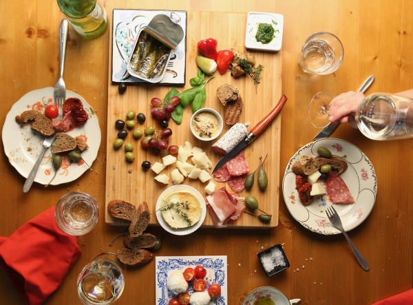 Spanish Tapas - FIAB Spanish Food and Beverage Showroom