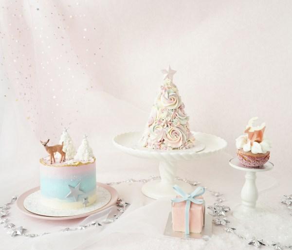 Vive Cake Boutique Christmas 2018