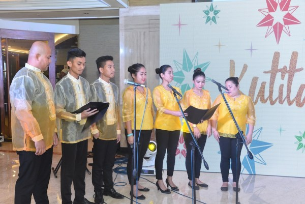 Voice Ministry of Christ