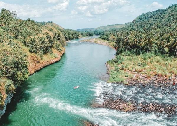 Cagayan de Oro River, photo by Mae Ilagan
