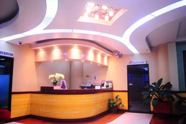 Eva's Hotel Kidapawan