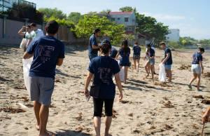 Free the Sea Movement 3
