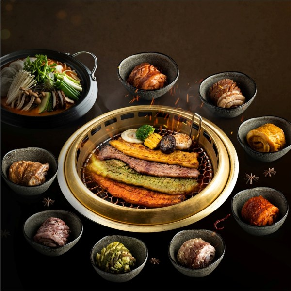 Goryeo Korean Dining Manila