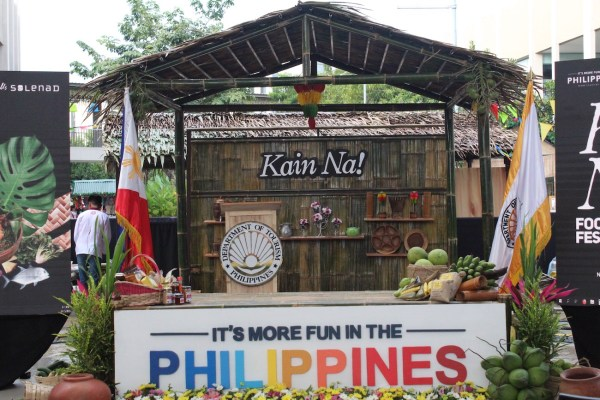 Kain Na - Food and Travel Festival