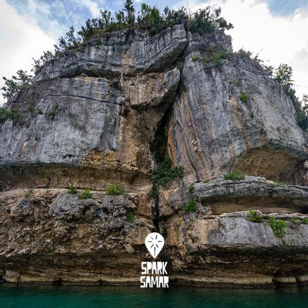 Marabut Rock Formations photos by Spark Samar