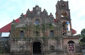 Our Lady of the Pillar Parish Church in Cauayan City, Isabela