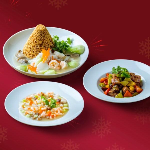 Red Spice - Around the world in 10 restaurants