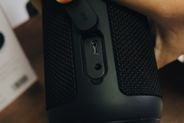 Tronsmart Element T6 Portable Bluetooth Speaker